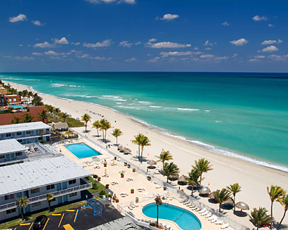 Florida Beachfront Vacation Trips